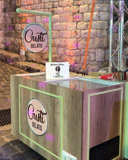 @gusti.gelato - Gelato Vino🍷🍦 IceCream MerryCream HandCrafted ... (Gusti Gelato)