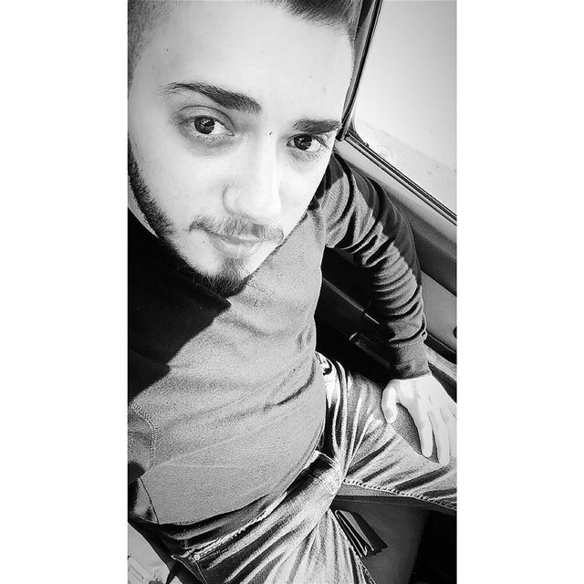 Good Morning ▪️◻️... black white saturday morningselfie selfie bw...