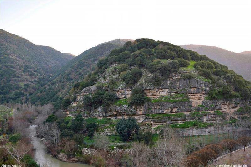 ".• "" Hidden Gems ""• Location: Zawtar Village | Nabatiyeh District |... (Lebanon)"