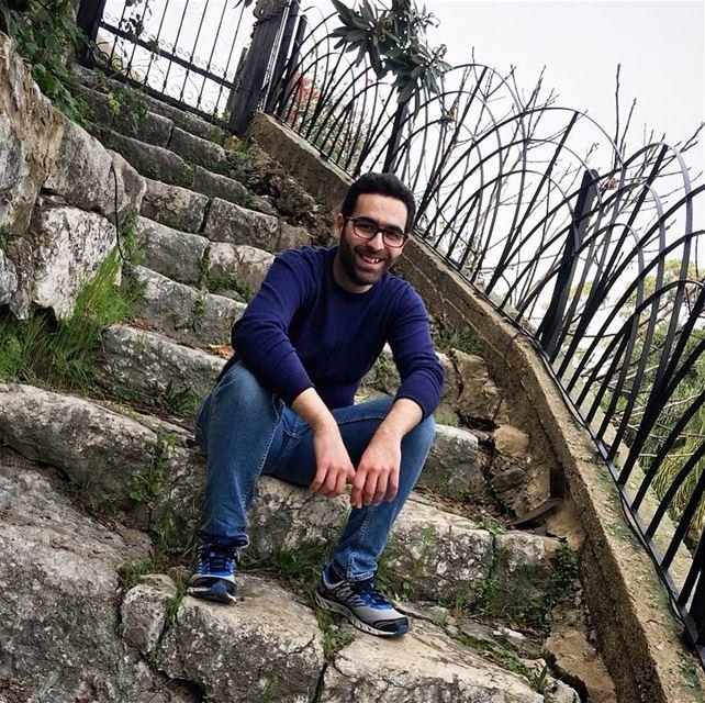 newprofilepic 🙋🏻♂️Beautiful saturday everyone💙 nature ... (Lebanon)