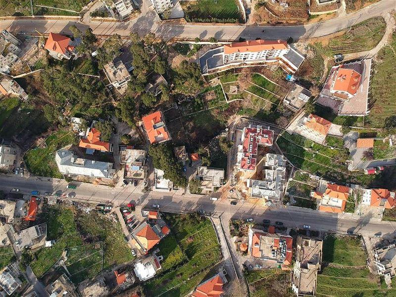 Lego 🏡🏠🌳 whpillusion djiglobal godrone livelovelebanon ... (Mount Lebanon Governorate)