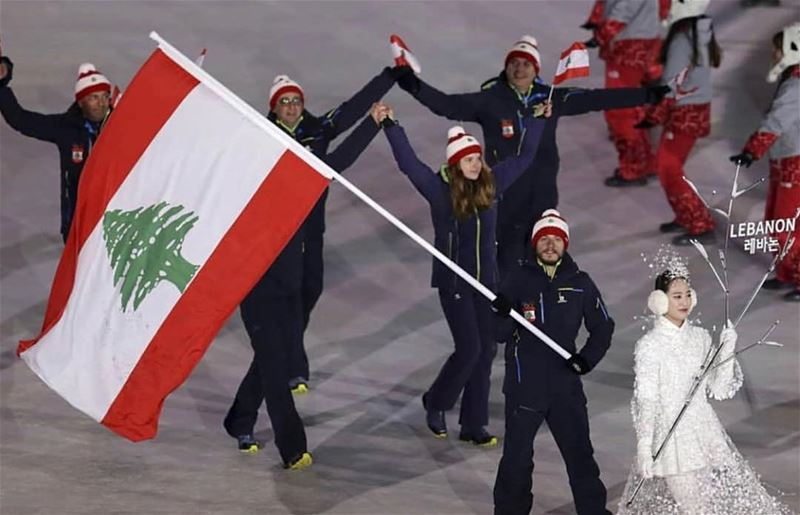 Good luck to our national team at pyeongchang2018 winterolympics2018 ...