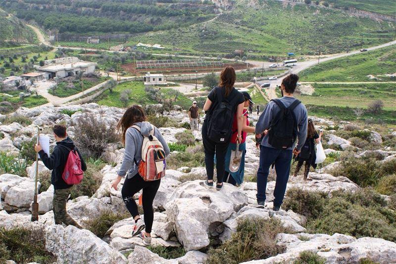 land... (Sinay)