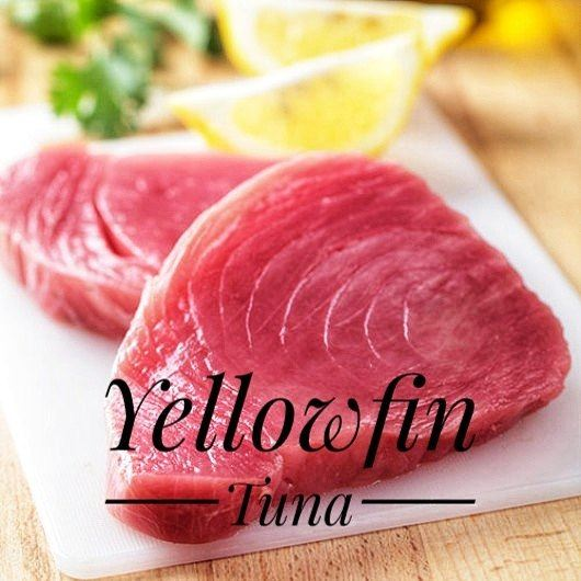 evgeniia_nutrition✅ YELLOWFIN TUNAAt the fish counter, tuna is never... (Lebanon)