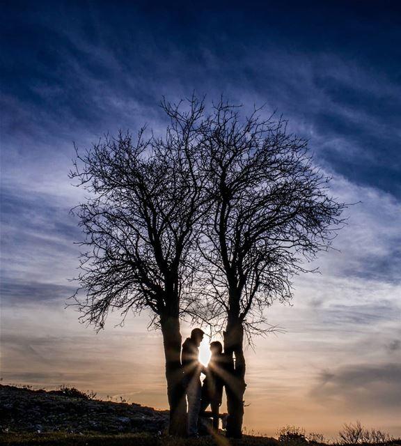❤️... WHPwithlove lebanon falougha sunset djiglobal phantom4pro ... (Falougha, Mont-Liban, Lebanon)