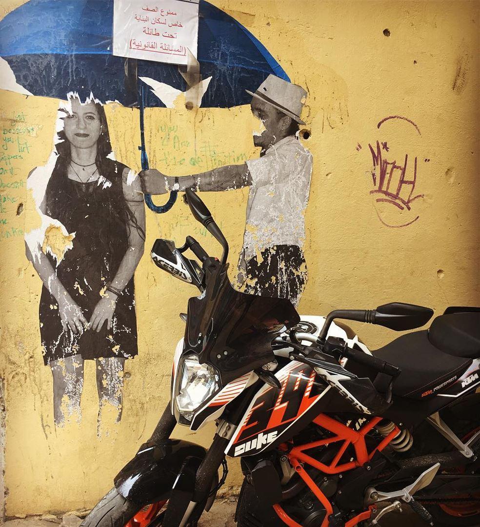 Grid girls beirut streetphotography graffiti streetart gridgirls ... (Beirut, Lebanon)