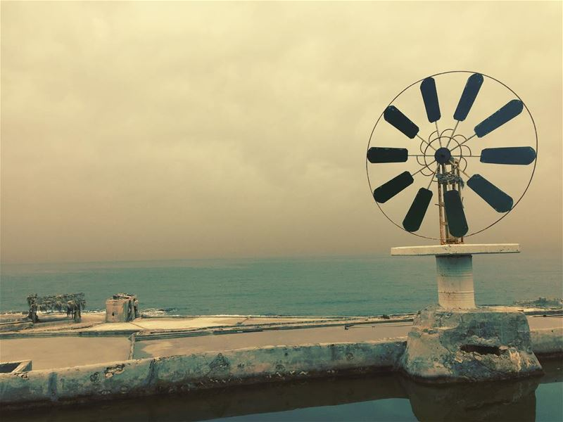 easylikesundaymorning sundayfunday weekendvibes sundaze outdoors ... (Anfeh Al-Koura أنفه الكورة)