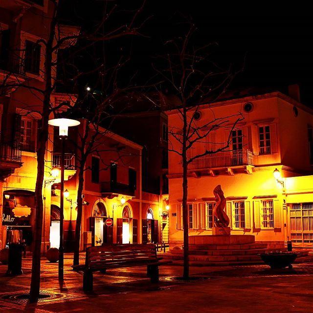 Cozy Night !_____________________________________________________... (Saifi Village)