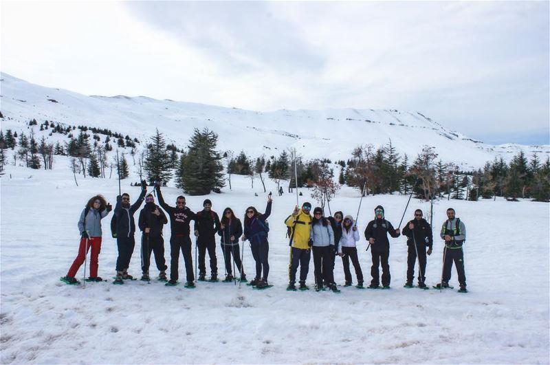 . snowshoeingadventures 🎿...