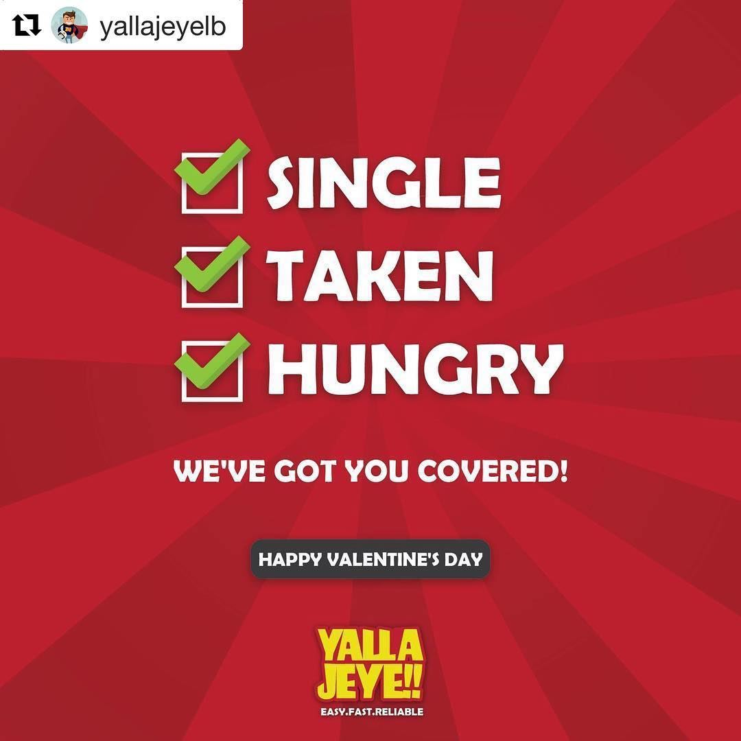 Repost @yallajeyelb with @get_repost・・・WHICH ONE ARE YOU?--------------