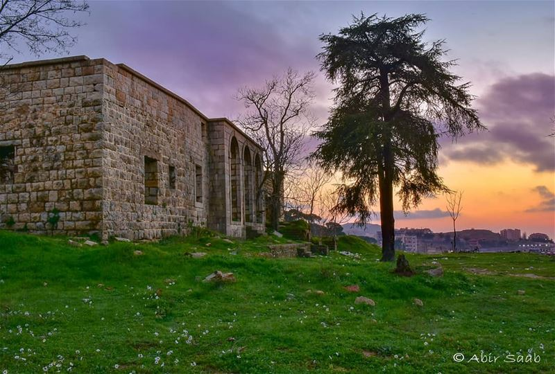 Fill your life with moments, not things.. Have stories to tell, not stuff... (Mount Lebanon Governorate)
