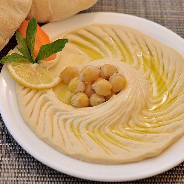 foodporn lebanesefood lebanesefoodies hommous beirut lebanon ❤🇱🇧