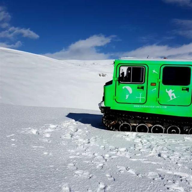 ehden snow ehdenadventures madeinehden liveloveehden bv206 hagglund... (Ehden Adventures)