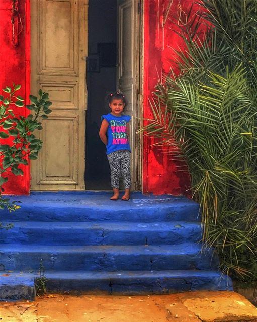 Beirut - Lebanon ouzville beirut lebanon the_travel_lens ... (Al Ouzaii)