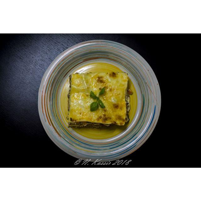 homemade mycooking lasagna bolognaise bechamel pasta italian Food ...