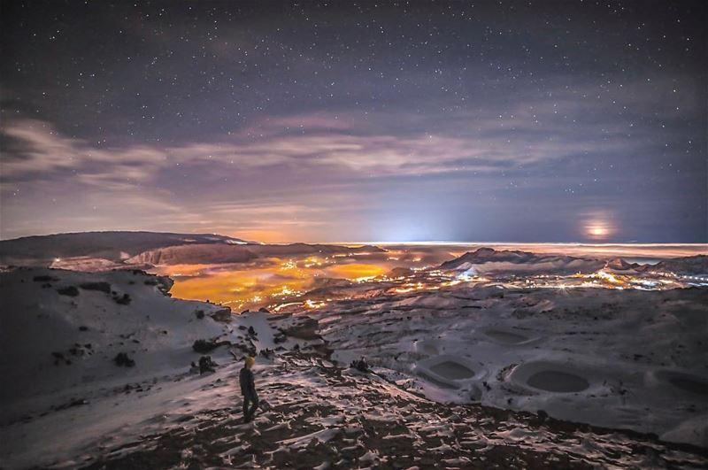 Nights of wonder ✨...