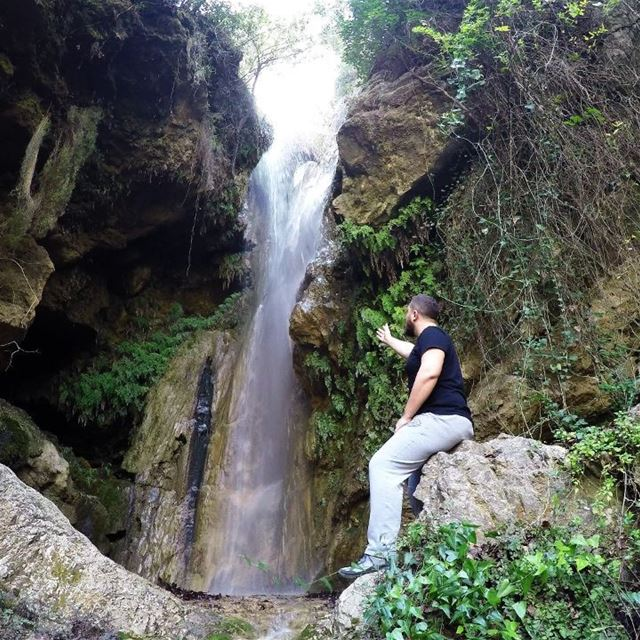 WildNature Waterfall ... (Lebanon)
