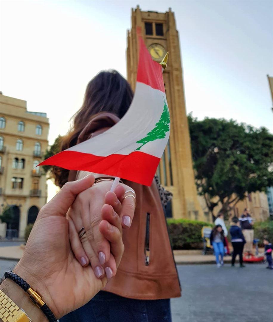 ...من قلبي سلام lebanon beirut followyouhannazdn livelovelebanon ... (بيروت)