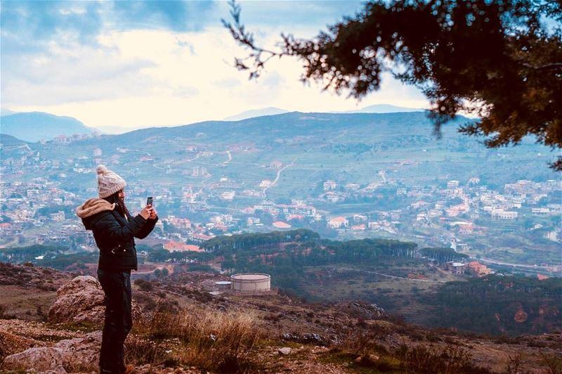 بقولوا زغيَّر بَلدي ❤️🤗 لبنان Lebanon 📷©️ @batlounis