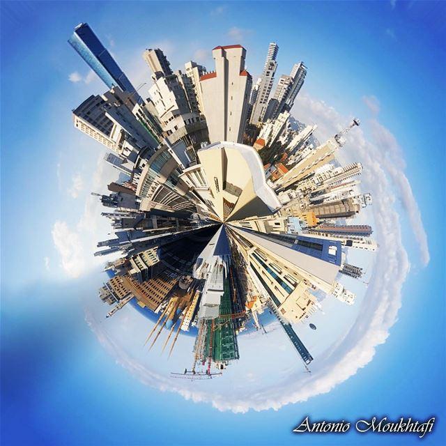 360 (Beirut Digital District)