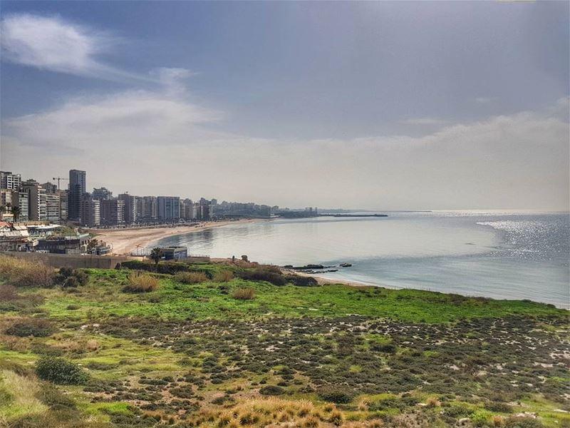 My Beirut 💚 Когда мой блог о достопримечательностях и истории Ливана транс (Beirut, Lebanon)