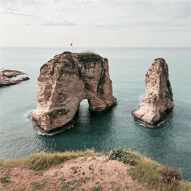 How about Beirut ? Beirut iamatraveler shotoniphone landmark......- (Beirut, Lebanon)