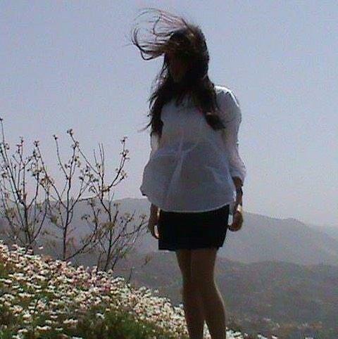 « Pour prendre son envol il faut découvrir ce qui nous donne des ailes »... (Ehmej, Mont-Liban, Lebanon)