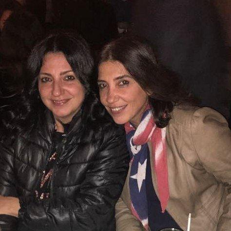 Escobar sisters nightout nightlights outings lebanonnightlife ...