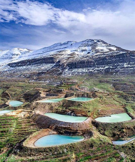 Beautiful Lebanon 🇱🇧 📷 @rami_rizk89... beirut falougha lebanon ... (Falougha, Mont-Liban, Lebanon)