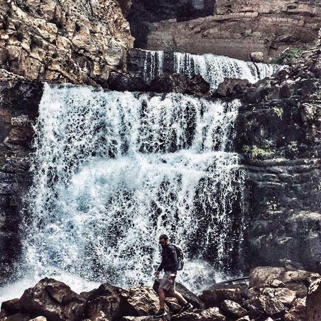 waterfalls hiking hikinglife hikingisfun hikingday hiking4fun ...
