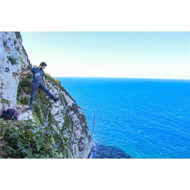 Always Take The Scenic Route! livelovelebanon livelovebeirut ... (North Governorate)