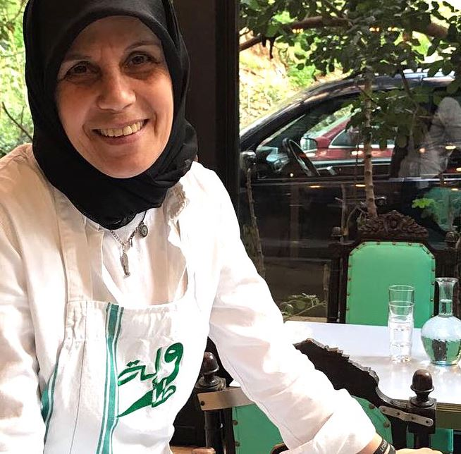 Get a taste of Southern dishes by Zeinab Kachmar from Hallousiyeh - ... (Tawlet)