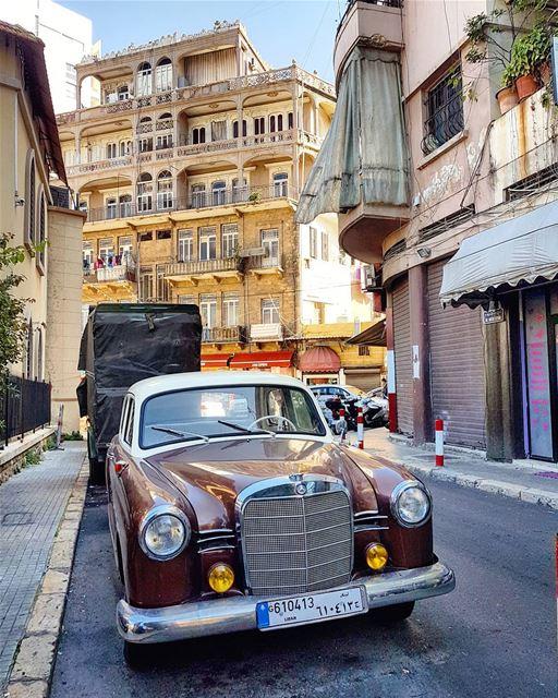 A Postcard from Beirut ❤ (Beirut, Lebanon)