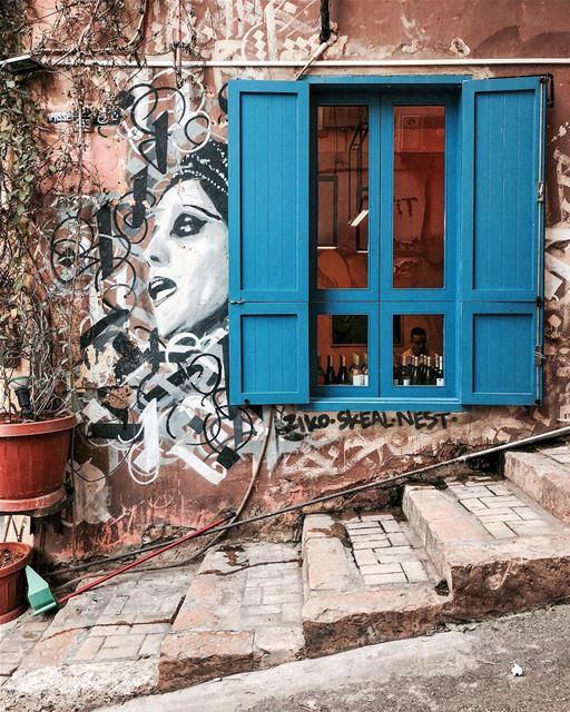 BEY ✨ Beirut shotoniphone iamatraveler streetshot......- [ ] vsco... (Beirut, Lebanon)