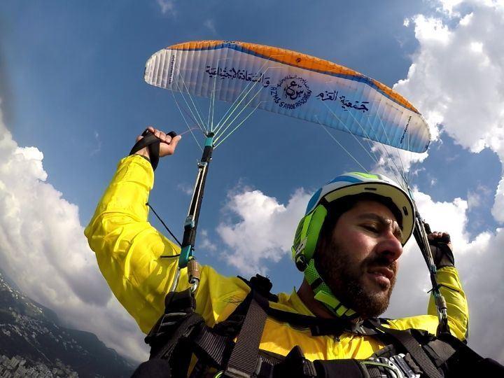 happy adrenaline acrbaticsparagliding hyper mactwist rush ...
