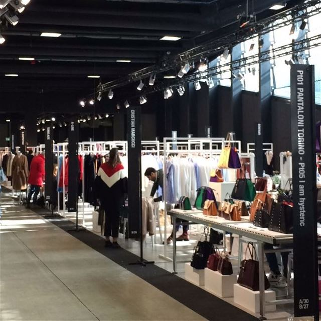 Where all the trend is created DailySketchLook 246 shopping italian ... (Milan, Italy)