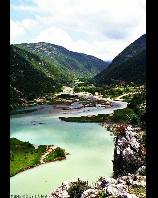 landscape landscapephotography naturephotography nature lebanesenature... (Minieh-danieh)