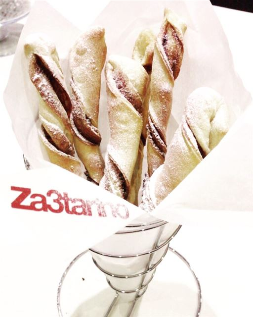 chocolate Nutella🍫 Twists Pastries food followforfollow  likesforlikes ...