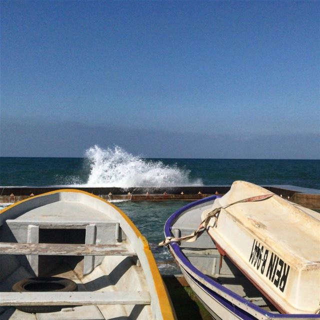 مراكبنا عالمينا يا رجعة الصواري lebanon lebanese song fairuz boat ... (Beirut, Lebanon)