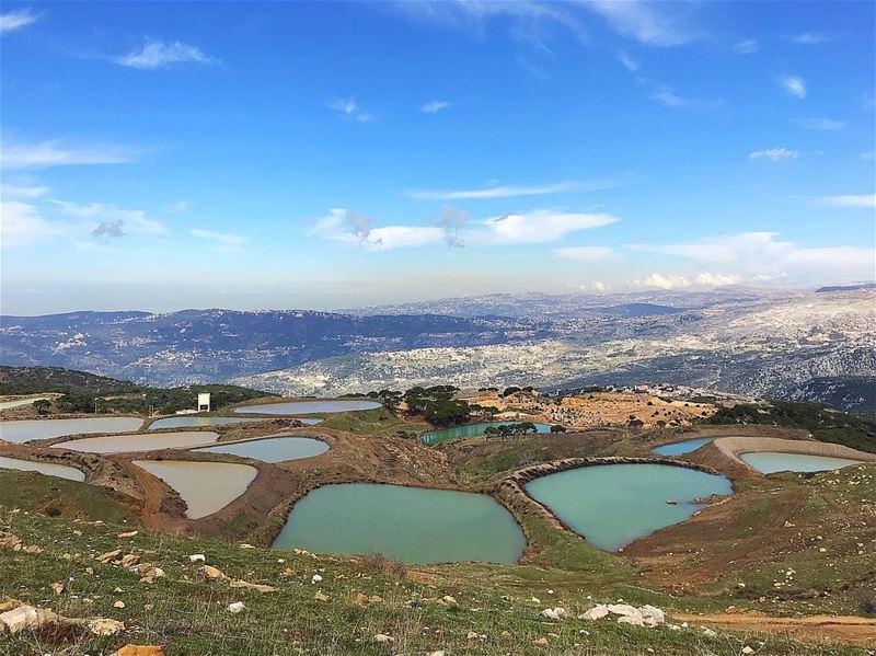 The sun is shining..so you are😊 whatsuplebanon insta_lebanon ig_lebanon... (Falougha, Mont-Liban, Lebanon)