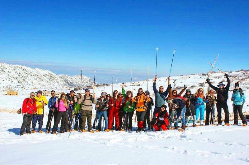 Good times ⏱+ Crazy friends👻 = Amazing Memories 😅🤸🏽♂️...... (El Laklouk, Mont-Liban, Lebanon)