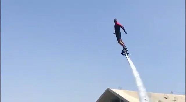 Till ur Good is Better and ur Better is Best. flyboard flyboardlebanon ...