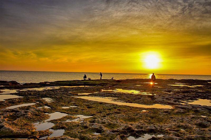 -📍Byblos seaside , Jbeil, Lebanon 🇱🇧 - byblos jbeil lebanon libano ... (Byblos, Lebanon)
