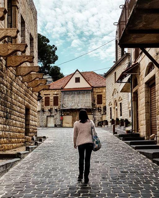Away from the city .. Forever. StoriesFromLebanon Lebanon... (Lebanon)