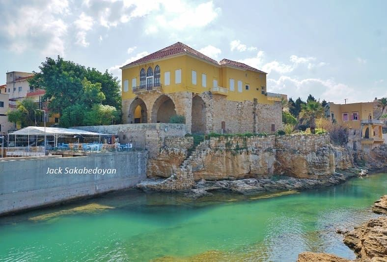 Batroun Batroun batroon northlebanon😍 livelovebatroon ...