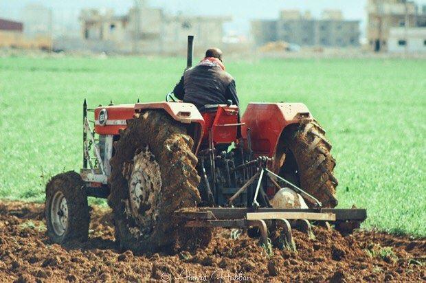 Live love Earth goodmorninglebanon lebanon lebanese bekaavalley ... (Barr Eliâs, Béqaa, Lebanon)