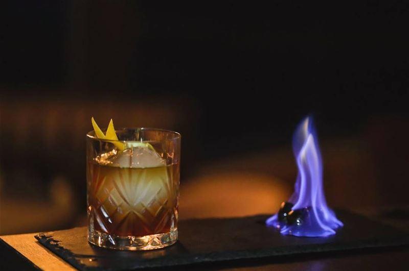 What are you drinking tonight? 🔥 CocktailArt ThirstyThursdays ChapoBa ... (Chapô Ba)