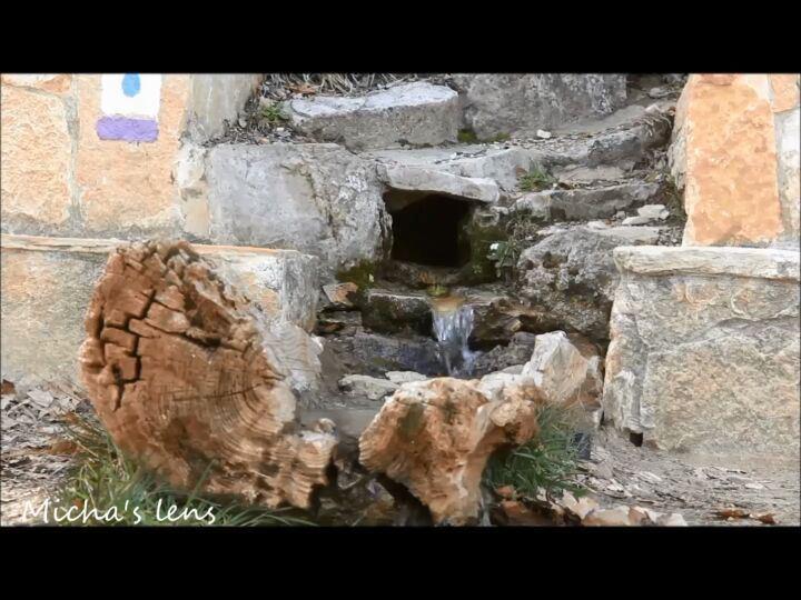 Water of life.. ehdenspirit amazingviewsofzgharta horshehden ...