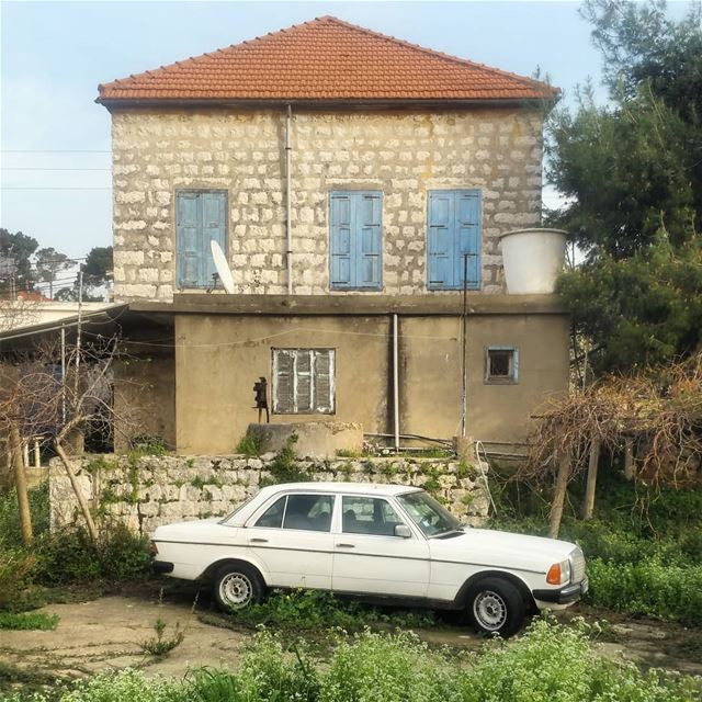 Good Morning 🏡 (Hamâte, Liban-Nord, Lebanon)
