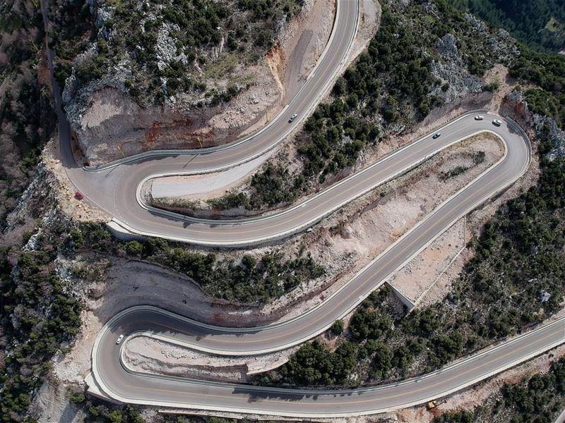 dronephotography aerialphotography takenbywissamalhoury... (Lebanon)